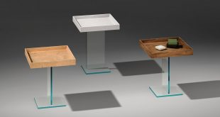 DREIECK DESIGN | buy glass furniture, glass table, glass cabinet