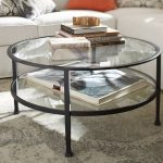 Glass tables – an elegant way to decorate   your house