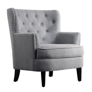 Use of the gray club chair