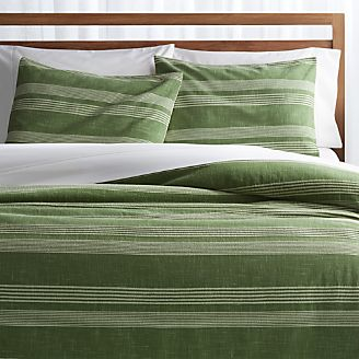 Duvet Covers & Duvet Inserts | Crate and Barrel