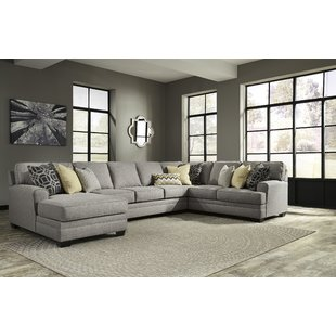 Grey Sectional Sofas | Joss & Main