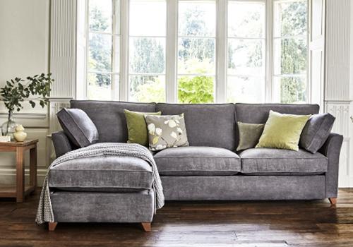 10 reasons to choose a grey sofa/sofa bed