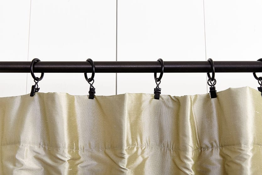 What's the Best Way to Hang Your Drapery?