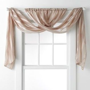 11 Fabulous Valance Designs and Tutorials | Decor Ideas | Pinterest