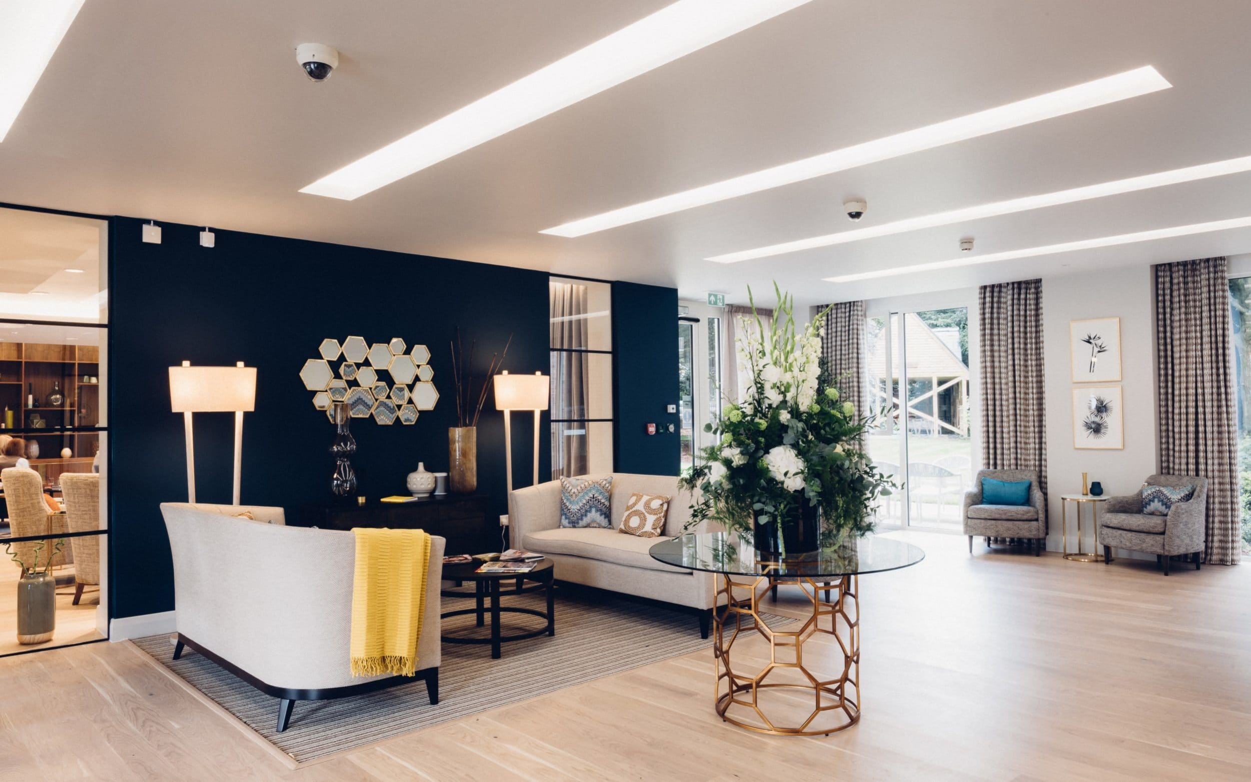 How developers are designing home interiors for ever-younger downsizers
