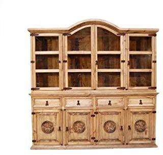 Amazon.com: Hutch - China Cabinets / Kitchen & Dining Room Furniture