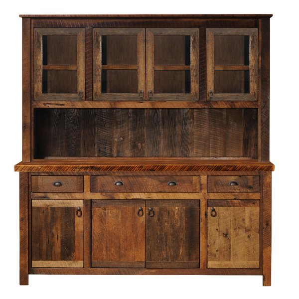 Selecting the right hutch furniture for   your home