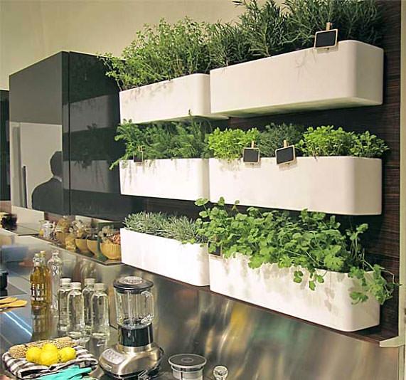 14 Brilliant DIY Indoor Herb Garden Ideas   The Garden Glove
