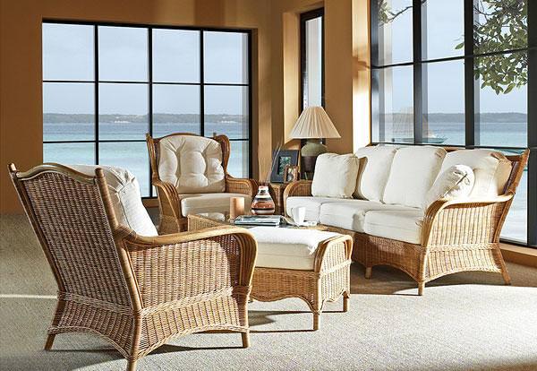 Indoor Rattan Furniture