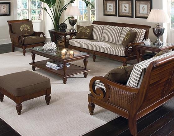 Indoor Wicker Furniture Atlanta | Sun Room Furniture Atlanta
