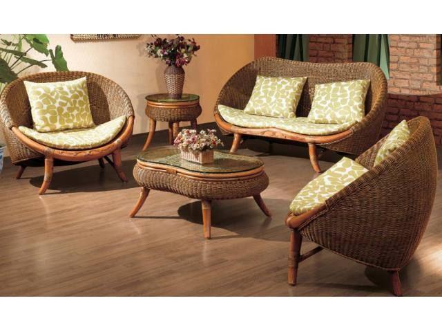 Complete Rattan Furniture Indoor | Furniture | Pinterest | Wicker