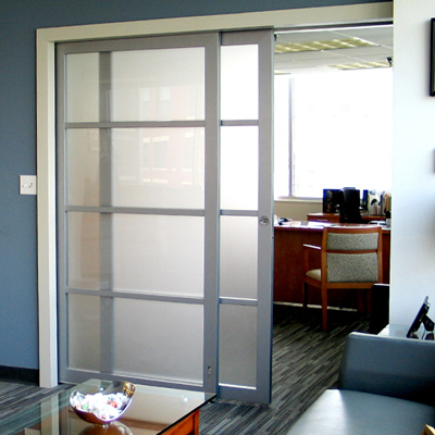 Sliding Walls & Doors by RAYDOOR®