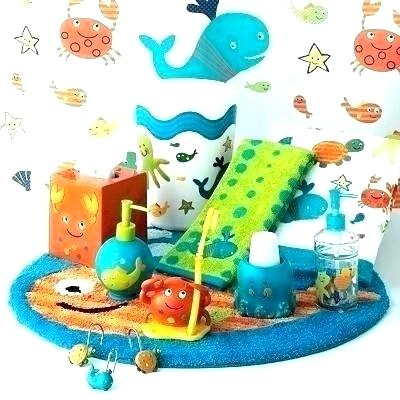 Kids Bathroom Accessories Bathroom Sets For Kids Kids Bathroom Decor