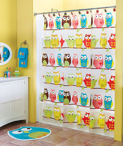 3 Ways To Decorate The Bathroom With Kids   Bathroom Sets