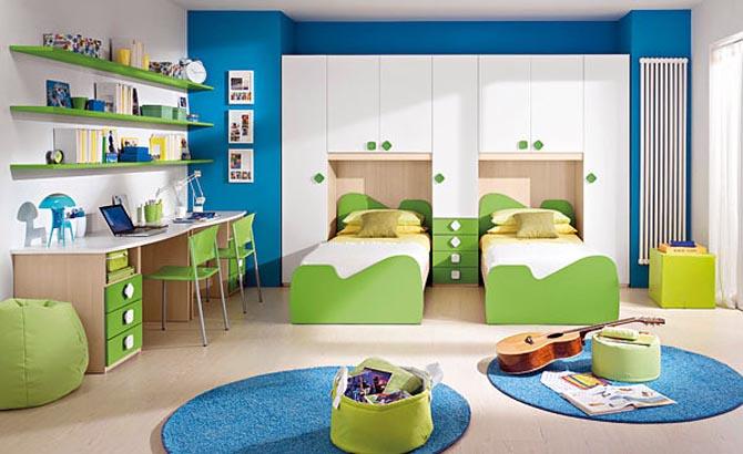 Kids bedroom furniture designs. | An Interior Design