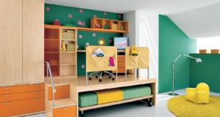 kids room, children's rooms, organising toys, organizing toys   To