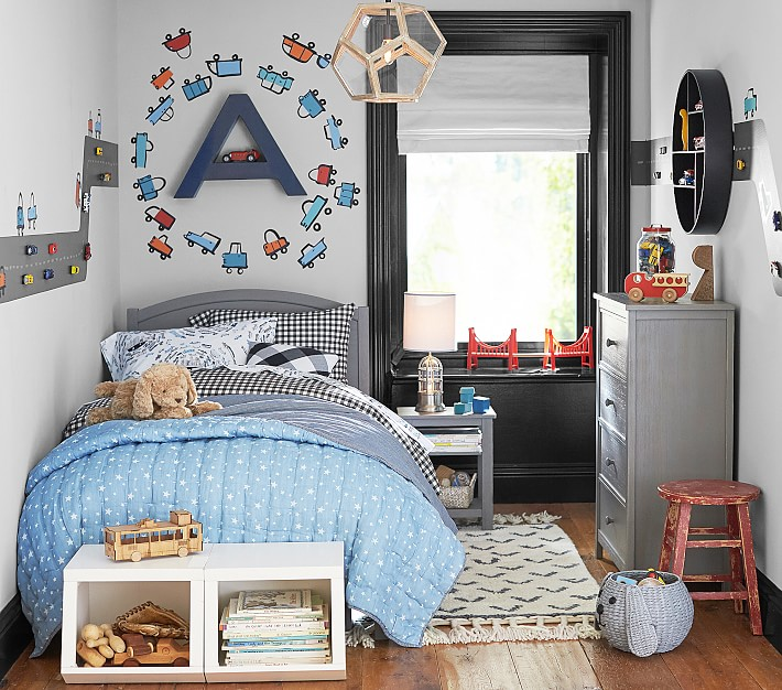 Austen Bedroom Set | Pottery Barn Kids