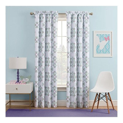 Ipanema Blackout Curtain - Waverly Kids : Target