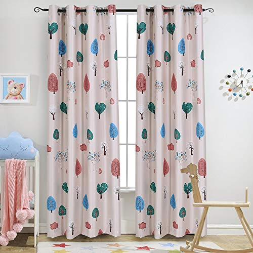 Kids Curtains Blackout: Amazon.com