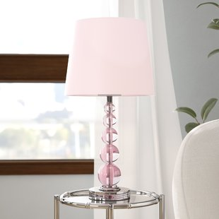 Kids Lamps For Girls | Wayfair
