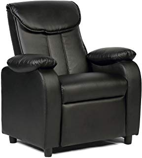 Amazon.com: Leather - Chairs & Seats / Kids' Furniture: Home & Kitchen