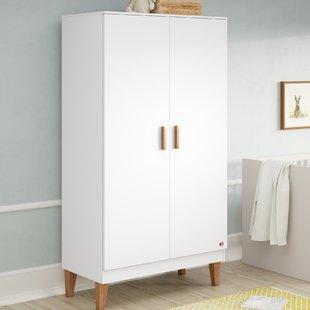 Children's Wardrobes & Kids' Cupboards | Wayfair.co.uk