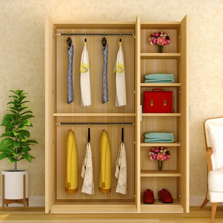 Tips For Keeping Kids Wardrobe Organized   Every Day