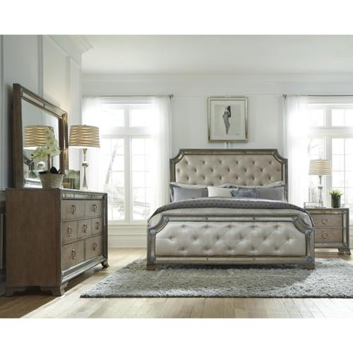 Mariah 5-piece King-sized Bedroom Set - Walmart.com