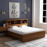 King sized bedroom to make your life   lavish