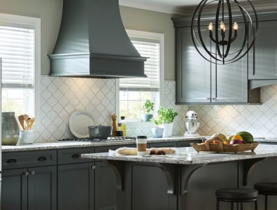 Kitchen Tile Ideas & Trends at Lowe's