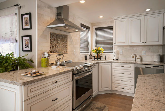 Kitchen Countertops | Kitchen Countertop Options