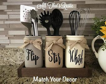 Kitchen decor | Etsy