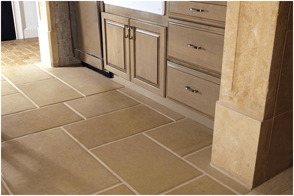 15 Different Types of Kitchen Floor Tiles (Extensive Buying Guide