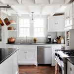 Kitchen Ideas to How to Make Your Kitchen   More Spacious
