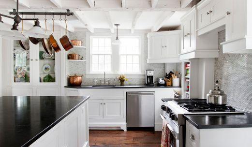 Kitchen Ideas to How to Make Your Kitchen   More Spacious
