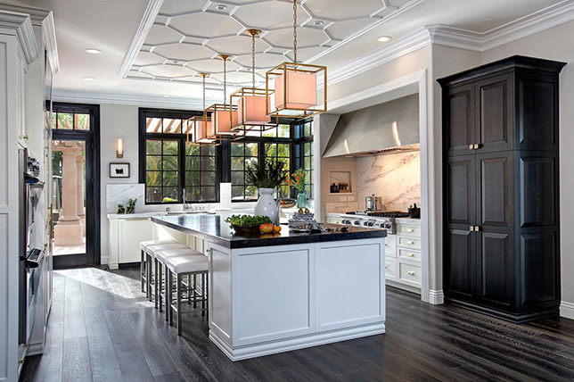 Kitchen Island Ideas To Make The Most Use Of Your Space | Décor Aid