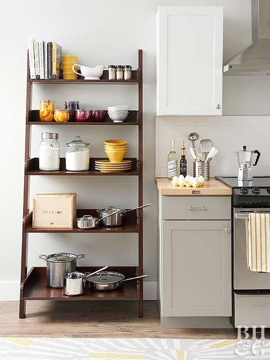 Affordable Kitchen Storage Ideas | Smart Storage Solutions | Diy