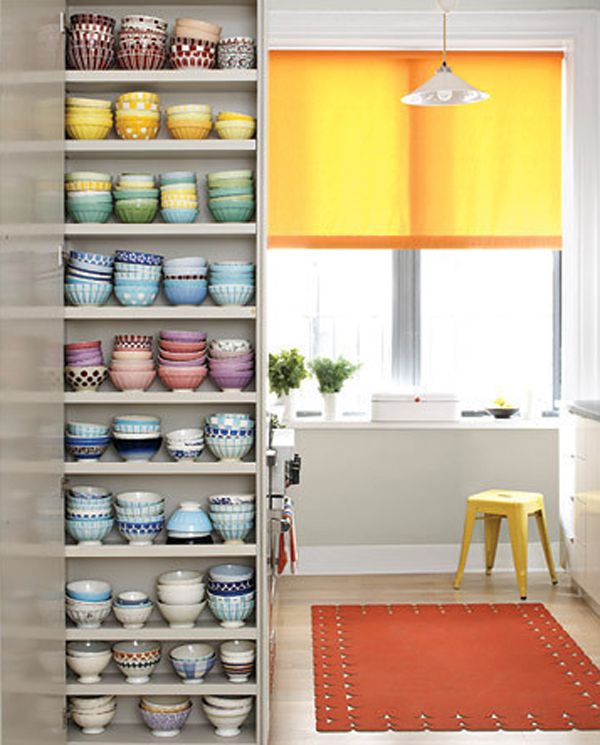 small-kitchen-storage-solutions | Home Design And Interior
