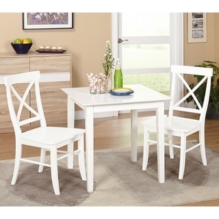 Buy Kitchen & Dining Room Sets Online at Overstock | Our Best Dining