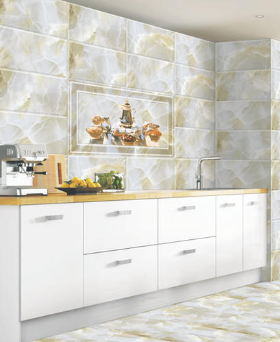 How to choose the perfect kitchen tiles?