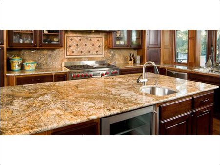 Granite Kitchen Tops Exporter,Granite Kitchen Tops Supplier,Manufacturer