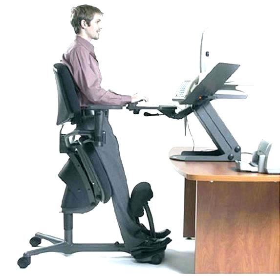 Ergonomic Knee Chair Kneeling Chair And Desk Kneeling Chair