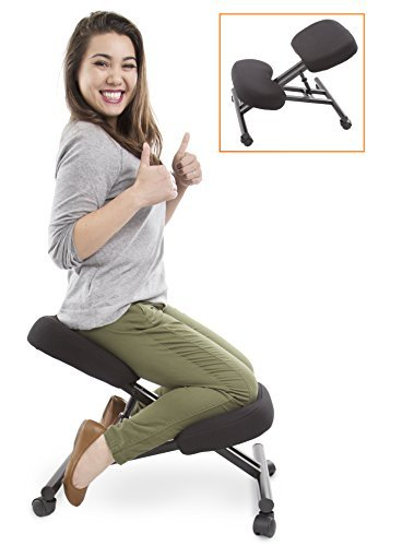Great way of lifestyle: kneeling chair