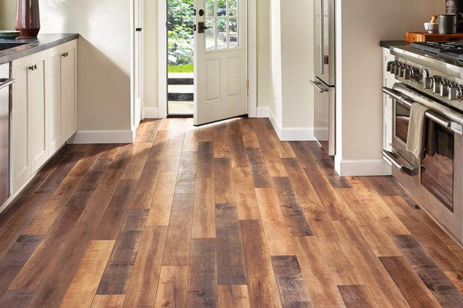 Laminate Flooring | Armstrong Flooring Residential