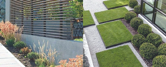 Top 70 Best Modern Landscape Design Ideas - Landscaping Inspiration