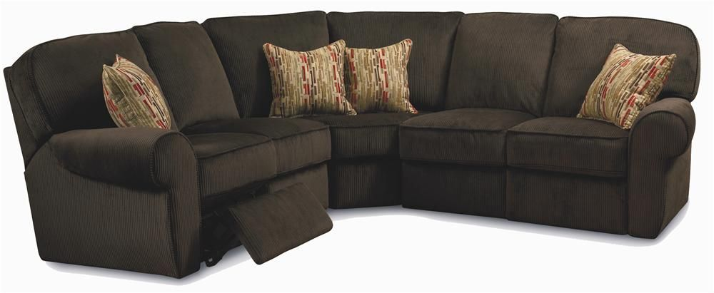 Having a lane sectional sofa in your   living room