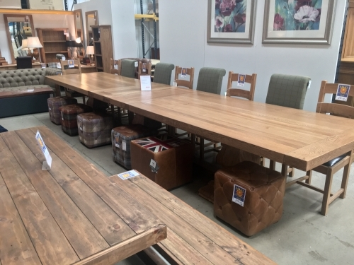 Dining Tables: Interesting Large Dining Table Large Dining Table