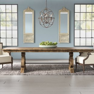 Large Dining Tables You'll Love | Wayfair