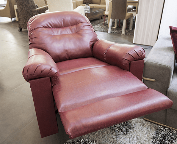 Oversized Recliners, Big and Tall, Big Man Chairs - Reclinercize