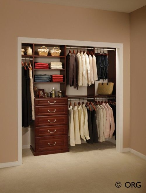 Reuse and Recycle Clothes to Get the Latest Looks and Well Organized